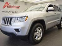 This 2013 Jeep Grand Cherokee Laredo just arrived at
