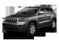 This 2013 Jeep Grand Cherokee Laredo is Priced Below