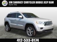 Recent Arrival! 2013 Jeep Grand Cherokee Laredo CARFAX