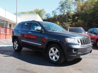 2013 Jeep Grand Cherokee Limited New Price! CARFAX