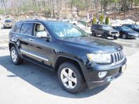 CARFAX 1-Owner, Local One Owner, Jeep Certified, ONLY