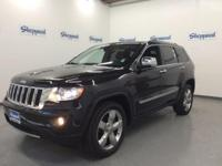 CARFAX 1-Owner, ONLY 25,495 Miles! Nav System, Heated