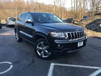 2013 Jeep Grand Cherokee Limited Brilliant Black