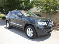 Drive with comfort and class in this CHEROKEE!!