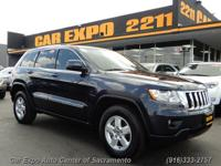 2013 Jeep Grand Cherokee 4WD/AWD, ABS Brakes, Air