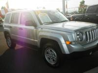 Jeep Certified, GREAT MILES 16,007! FUEL EFFICIENT 28