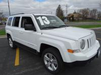 Body Style: SUV Engine: Exterior Color: Bright White