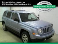 2013 Jeep Patriot FWD 4dr Sport Our Location is: