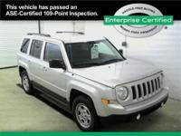 2013 Jeep Patriot FWD 4dr Sport FWD 4dr Sport Our