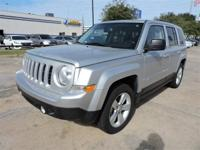 We are excited to offer this 2013 Jeep Patriot. This