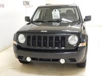 Options:  2013 Jeep Patriot Sport 4X4|Features Include
