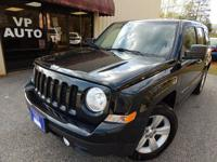 Yes 2013 jeep patriot sport *low miles of 83 k