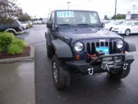 2013 Jeep Wrangler 2dr 4x4 Rubicon Rubicon Our Location