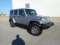 NEW TIRES, HEATED SEATS, LEATHER, XM RADIO, 4WD,