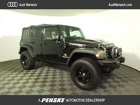 *** AEV PACKAGE *** LOTS OF MODS *** 2013 Jeep Wrangler
