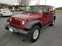 HARD TOP, Wrangler Unlimited Sport, 4D Sport Utility,