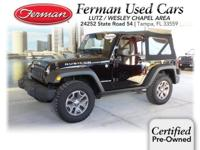 -LRB-813-RRB-321-4487 ext. 437. This 2013 Jeep Wrangler