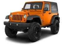 Options:  2013 Jeep Wrangler Rubicon|Miles: 28306Stock