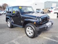 REDUCED FROM $25,980! CARFAX 1-Owner, Jeep Certified,