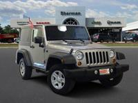 Jeep Wrangler, Sport, Sahara, Willy's Wheeler, Rubicon,
