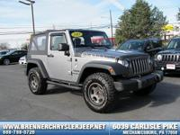 Come see this 2013 Jeep Wrangler . Its transmission and