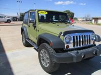 Discerning drivers will appreciate the 2013 Jeep