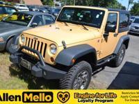 Discerning drivers will appreciate the 2013 Jeep