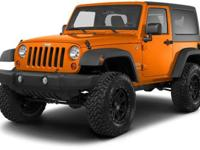2013 Jeep Wrangler Sport For Sale.Features:Four Wheel