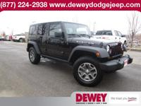 DIFFICULT TOP RUBICON, WITH NAVIGATION, What a price