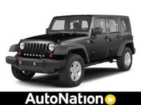 2013 Jeep Wrangler Unlimited Our Location is: