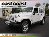 Drivers only for this stunning and powerful 2013 Jeep