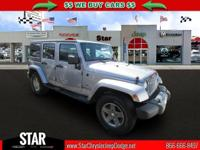 Designed with a spacious interior, this 2013 Jeep