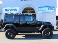 2013 Jeep Wrangler Unlimited Rubicon  Awards:   * 2013