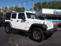 **PRICE DROP!!**2013 Jeep Wrangler Unlimited Rubicon