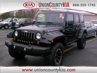 Certified. **CLEAN 1-OWNER CARFAX, 4X4 / FOUR WHEEL