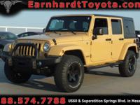 We are thrilled to offer you this *1-OWNER 2013 JEEP
