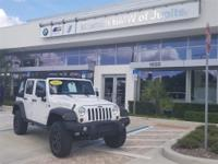 Recent Arrival! Braman BMW of Jupiter is proud to offer