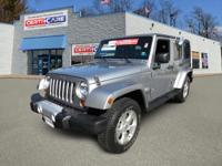 This 2013 Jeep offered at Certicare  Huntington.  The