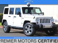 Options:  2013 Jeep Wrangler Unlimited