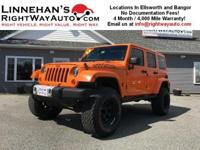 You are looking at an awesome 2013 Jeep Wrangler