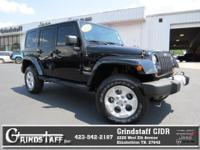 PREMIUM & KEY FEATURES ON THIS 2013 Jeep Wrangler