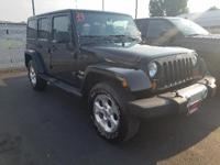 CARFAX 1-Owner, Very Nice, LOW MILES - 33,526! 4x4,