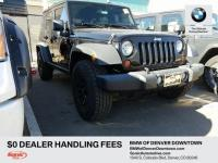 Convertible soft top, Cargo shade, Power outlet,