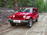 2013 Jeep Wrangler Unlimited Sport Wrangler Unlimited