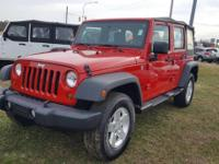 Hertrich Nissan is excited to offer this 2013 Jeep