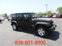 Exterior Color: black clear coat, Body: SUV 4X4,