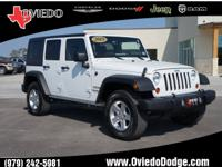 Exterior Color: bright white clear coat, Body: SUV 4X4,