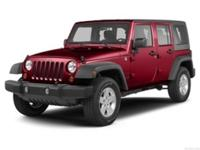 Exterior Color: deep cherry red, Body: SUV, Fuel: