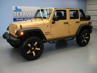 2013 Jeep Wrangler Unlimited Sport Webster, TX