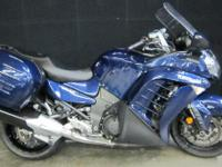 Motorcycles Touring 1580 PSN . Including Kawasaki's